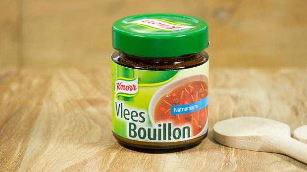 natriumarme bouillonblokjes