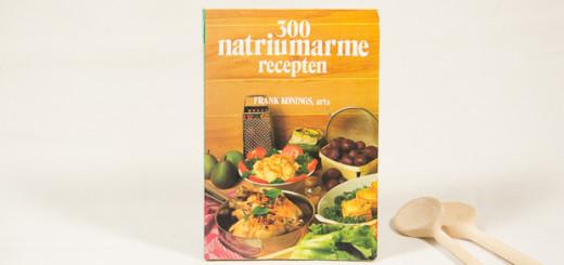 300 natriumarme recepten