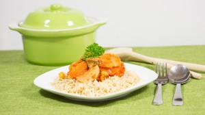 Recept met pastinaak en wortel