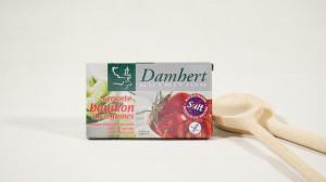 Natriumarme bouillon van Damhert
